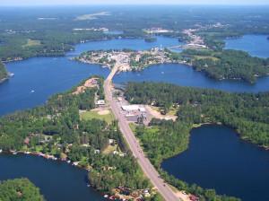 Minocqua_lake